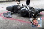 Tragedia a Mistretta, ventiseienne muore in un incidente stradale