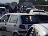 Due incidenti sulla Palermo-Catania, quattro feriti e traffico in tilt