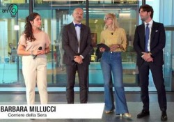 Innovation 6 - Puntata Nuovi Business  - Corriere Tv