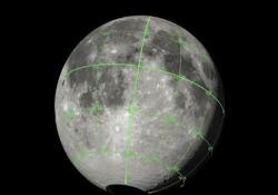 La luna come non l'avete mai vista: un'animazione 3D per film e videogiochi La Nasa ha sviluppato il progetto grazie all'analisi  di dati topografici raccolti per 10 anni dall'orbiter destinato allo studio del satellite naturale - Corriere Tv