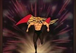 La  sigla italiana  de «L'Uomo Tigre» ormai divenuta un cult  Compie 50 anni il cartone animato giapponese che ha creato ponti tra intere generazioni. La sigla italiana fu ideata dai Cavalieri del Re, scritta e cantata da Riccardo Zara per la Rca  - Corriere Tv