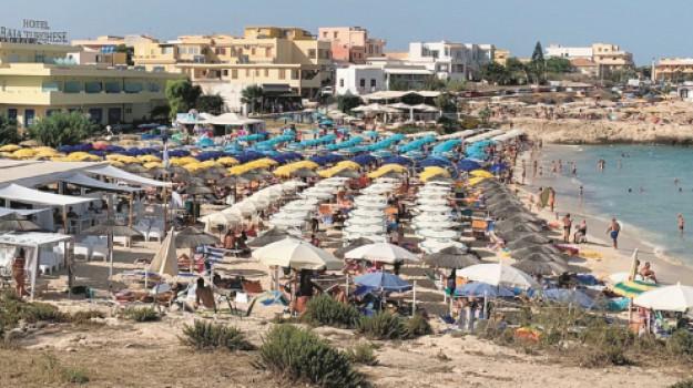 incendi, Lampedusa, Agrigento, Cronaca