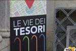 """""""Le Vie dei Tesori"""", il Festival che racconta la Sicilia torna a Caltanissetta"""