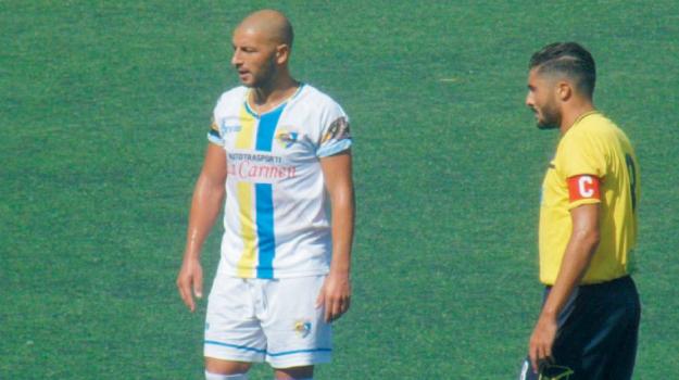 licata calcio, serie D, Agrigento, Messina, Calcio