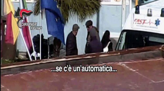 cassazione, mafia, Palermo, Cronaca