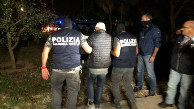 mafia, Vittoria, Claudio Carbonaro, Ragusa, Cronaca