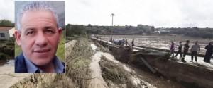 Maltempo in Sicilia, strade e aziende distrutte: a Rosolini i funerali dell'agente