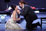 Il tenore Marcello Giordani