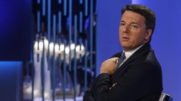 governo, Mes, Matteo Renzi, Sicilia, Politica