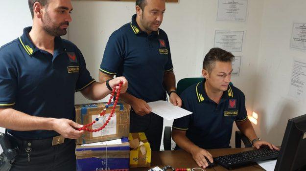 guardia di finanza, polizzi generosa, Palermo, Cronaca