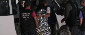 Migranti soccorsi a Lampedusa