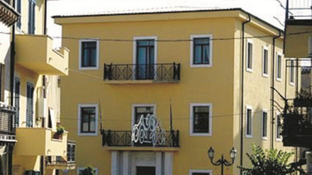 LAVORO, Caltanissetta, Economia