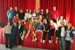 """Troina, si inaugura l'anno scolastico con il musical """"Pinocchio"""""""