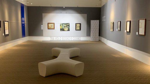 arte, Corrado Bonfanti, Siracusa, Cronaca