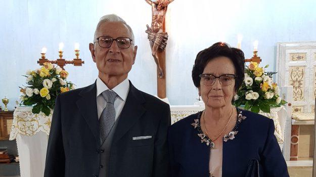 matrimonio, Angelo Lopiano, Carmela Amico, Caltanissetta, Società