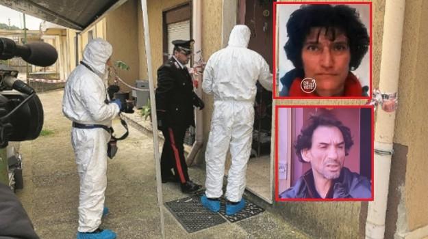 omicidio, salemi, Angela Stefani, Vincenzo Caradonna, Trapani, Cronaca