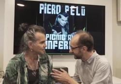 Piero Pelù e il duetto con Greta Thunberg: «Così è nato il brano 'Picnic all'inferno'» Il cantante racconta la sua passione ambientalista e come è stato sviluppato il brano con la voce della 16enne - CorriereTV