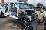 Scoperto un deposito di auto rubate a Vittoria, due denunce