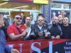Lavoro, dipendenti di Fortè in sciopero: il video della protesta a Palermo