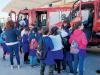 A Enna una campagna di protezione civile per coinvolgere le scuole