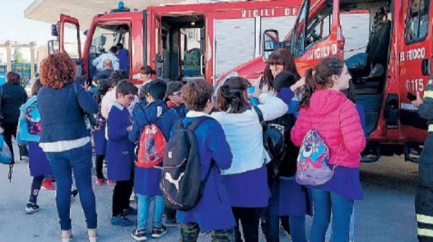 scuole, Enna, Cronaca