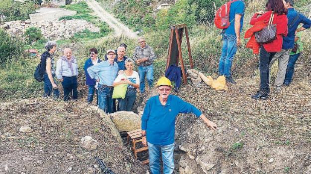 archeologia, erice, Trapani, Cultura