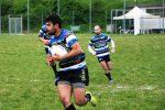 Rugby, il Ragusa battuto nel primo scontro con la Primavera Roma