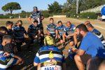Ragusa Rugby, sconfitta in trasferta con il Frascati
