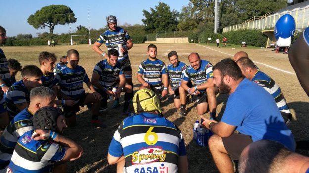 Ragusa Rugby, Ragusa, Sport