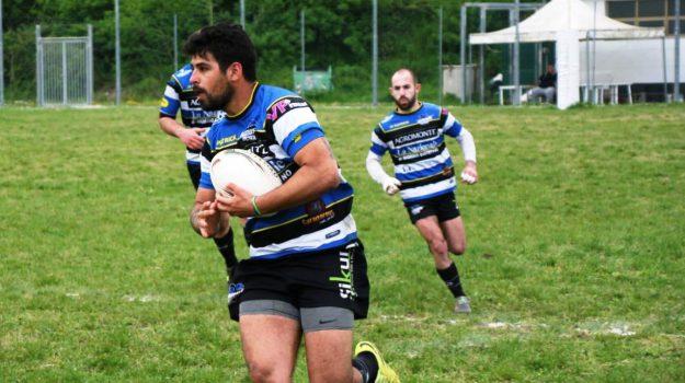 Ragusa Rugby, Adriano Nicita, Ragusa, Sport