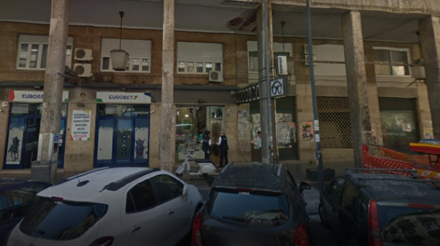 polizia peniteniaria, rapine, Palermo, Cronaca