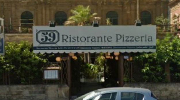 furto, polizia, Palermo, Cronaca