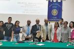 Malattie e prevenzione, a Riesi il Rotary riparte dalla scuola