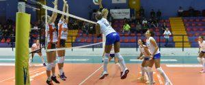 Seconda vittoria per la Seap Dalli Cardillo Aragona, 3-0 con il Volley Palmi