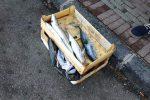 Commercio abusivo, 3 blitz a Messina: sequestrati frutta e pesce