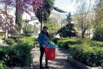 Videosorveglianza alla villa di Serradifalco, il Comune pagherà la corrente
