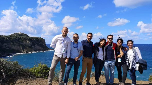ambiente, Carmelo Isgrò, Francesco Italiano, Gianluca Lazzaro, Johann Attard, Licia Corsale, Oliver Saliba, Messina, Economia