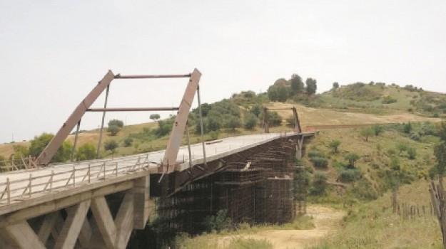 infrastrutture, Enna, Economia