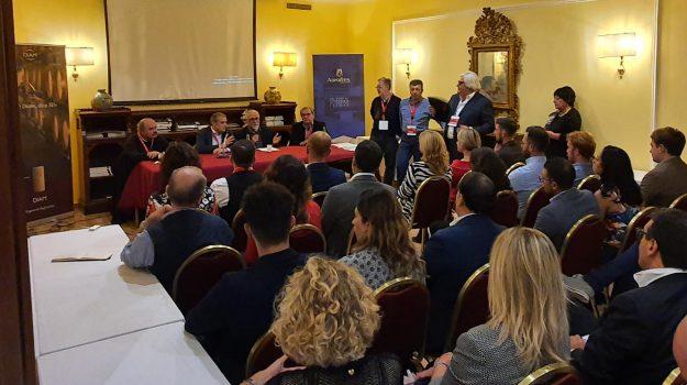 eventi, taormina gourmet, Aurelio Angelini, Mario Bolognari, Oscar Farinetti, Messina, Mangiare e bere