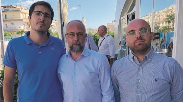 tasse, turismo, Fabio Termine, Geri Ciancimino, Agrigento, Economia