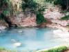 Castellammare, le antiche Terme Segestane studiate dagli archeologi