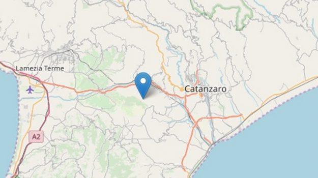terremoto, Sicilia, Cronaca