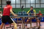 Tennistavolo, la Top Spin Messina pronta a difendere il primato a Prato