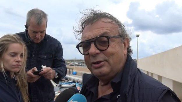 migranti, Totò Martello, Agrigento, Cronaca
