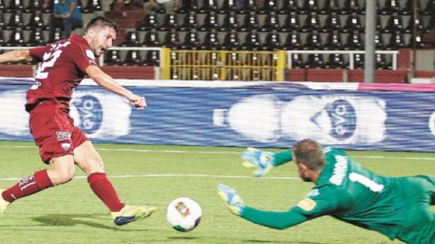 trapani calcio, Giuseppe Pace, Trapani, Calcio