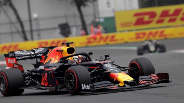 formula uno, Max Verstappen, Sicilia, Sport