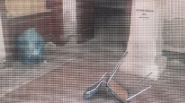 vandalismo, Trapani, Cronaca