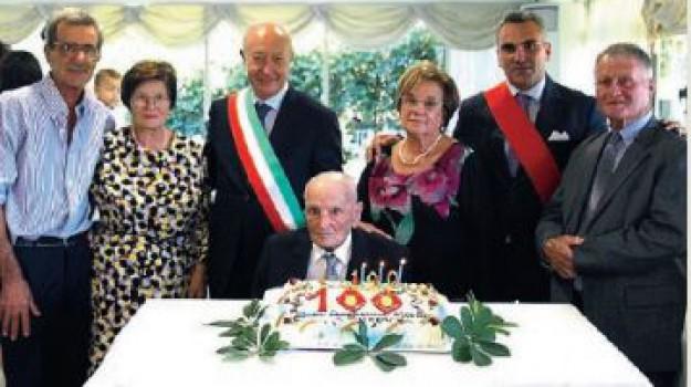 centenari, marsala, Vincenzo Renda, Trapani, Società