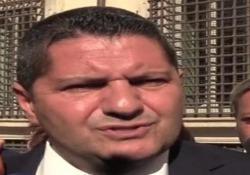 Whirlpool, Fim: «Fumata nera. Al via assemblee lavoratori» Le parole del segretario generale Bentivogli al termine dell'incontro a palazzo Chigi - Ansa