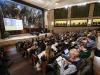 Laula della Sapienza durante il 4^ Annual Meeting organizzato dalla ACC